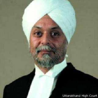 जेएस खेहर, सुप्रीम कोर्ट के न्यायाधीश