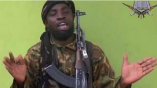 Umukuru wa Boko Haram, Shekau