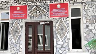 اداره زندانها
