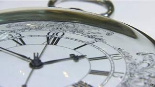Reloj de John Harrison