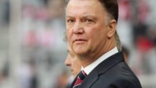 範加爾將在世界杯後正式執教曼聯