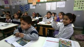 اطفال سوريون في لبنان
