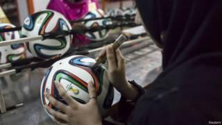 पाकिस्तान फ़ुटबॉल