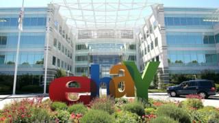 офис eBay