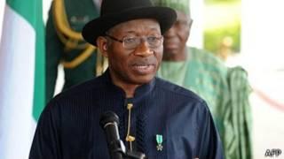 Ishyaka rya Goodluck Jonathan ryatsindiye kuyobora intara ya Rivers state.