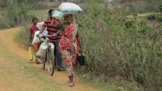 ग्रामीण, झारखंड, भारत