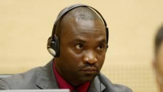 Congo Warlord Katanga