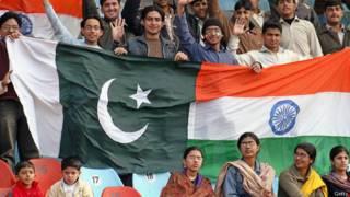 भारत पाकिस्तान के रिश्ते