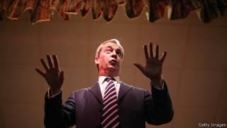 Nigil Farage