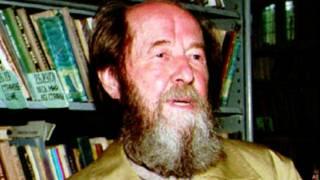 Александр Солженицын (1994 г.)