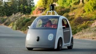 carro autônomo do Google | Divulgação - Google