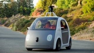 गूगल कार