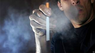 Cigarro eletrônico | PA