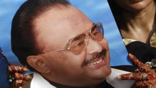 अल्ताफ हुसैन