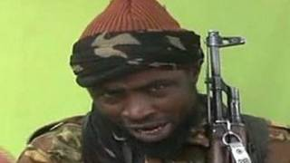 Boko Harama a Najeriya