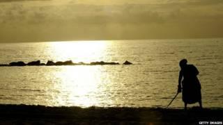 São Cristóvão e Nevis (Getty)