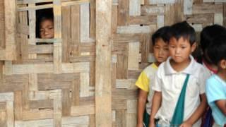 Kachin IDP