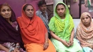 मुस्लिम परिवार, उत्तर प्रदेश