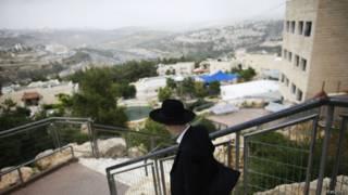 Еврейское поселение