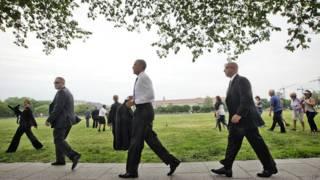 ह्वाइट हाउस ओबामा
