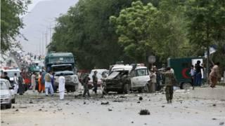 محاولة اغتيال عبد الله عبد الله