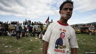 Timor Leste (GETTY)