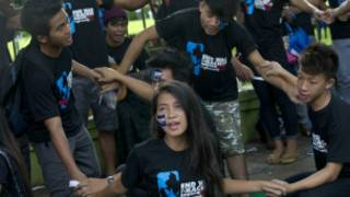 _kachin_peace_performance
