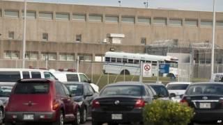 कनाडा का ओरसाइनविले हिरासत केंद्र