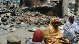 Ibitero bya Boko Haram muri Cameroun