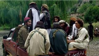 पाकिस्तान में चरमपंथी