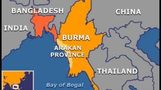 Bangla Burma