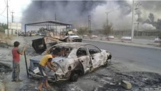 Mosul (Reuters)