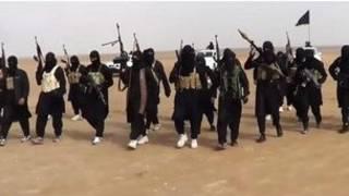 伊斯兰激进分子