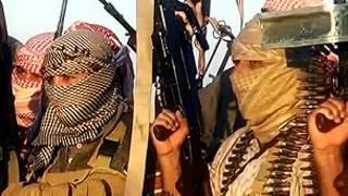 Dakarun ISIS