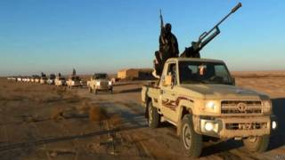 "Боевики из ""Исламского государства Ирака и Леванта"""