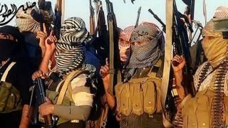 Солдаты ИГИЛ