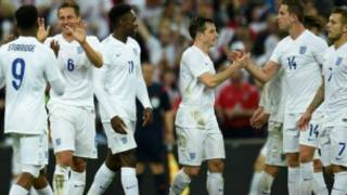 英格蘭在今年巴西世界杯參賽的32支球隊中名列「財富榜」第三位