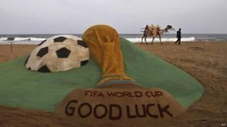 फुटबाल विश्व कप