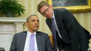Обама і Ебботт