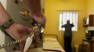 برطانیہ کی جیل