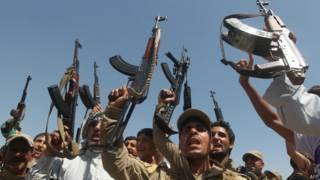 Конфликт в Ираке
