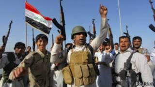 Imijyi ya Mosul na Tikrit yo iracyagenzurwa n'umutwe wa ISIS