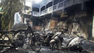 Напад у Кенії має всі ознаки акції ісламістів