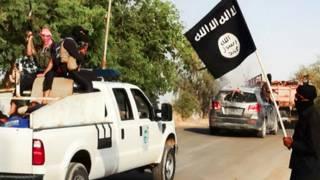 ИГИЛ в Ираке