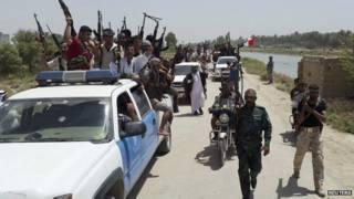 इराक़, आईएसआईएस