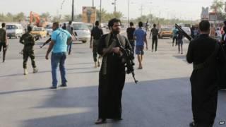 इराक संकट