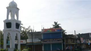 மட்டக்களப்பு பிரதேச ஹர்த்தால்