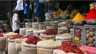 भारतीर बाजार