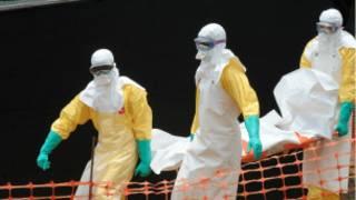Yaki da cutar Ebola