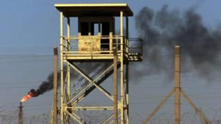 НПЗ в Ираке